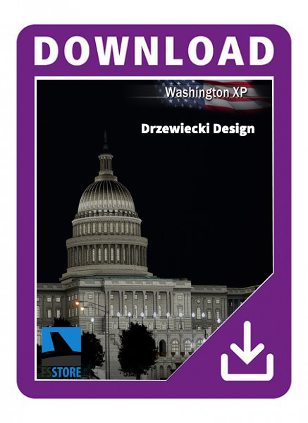 Washington XP Drzewiecki Design