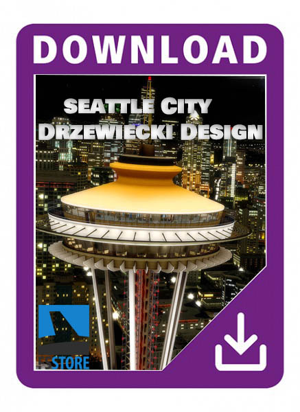 Seattle city Drzewiecki Design