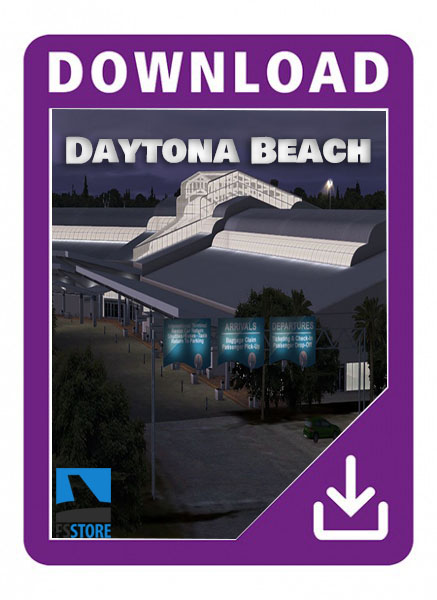 Daytona Beach International