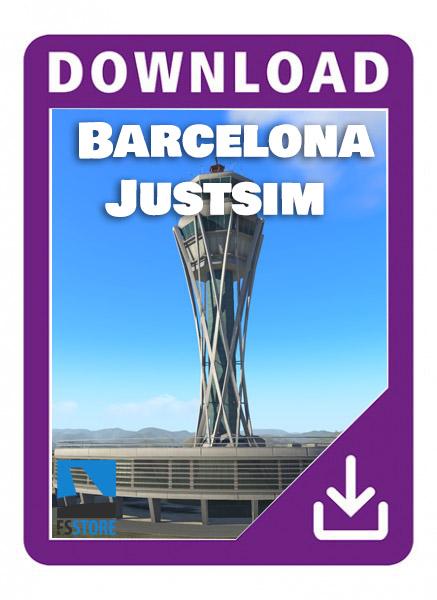 just sim Barcelona