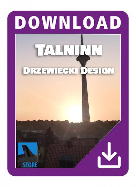 EETN Tallinn Drzewiecki Design