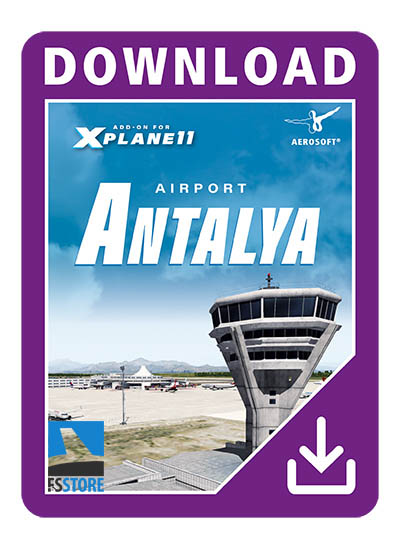Aerosoft Antalya