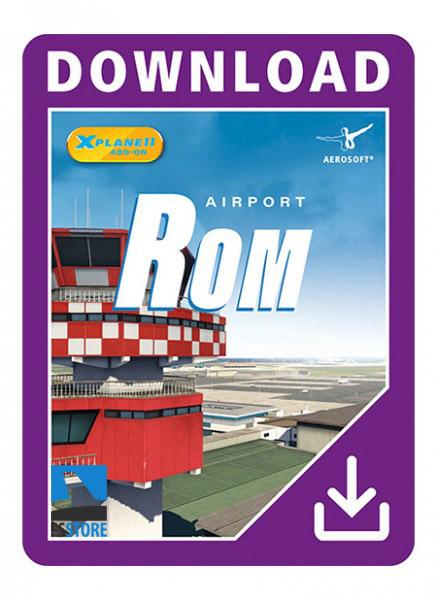 Aerosoft Rome