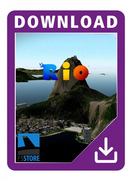 SBRJ- Rio - Santos Dumont