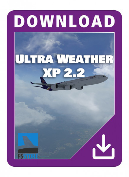 Ultra weather XP 2.2
