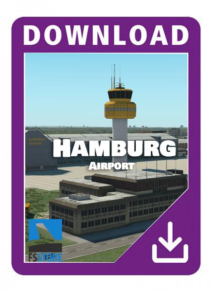EDDH Hamburg
