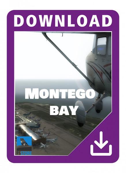 MKJS - Montego Bay Jamaica