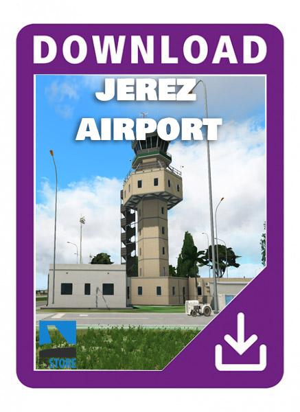 LEJR - Jerez Airport