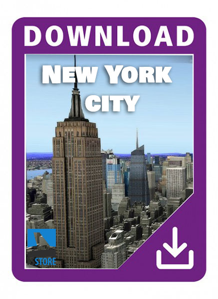 New York City XP Drzewiecki design