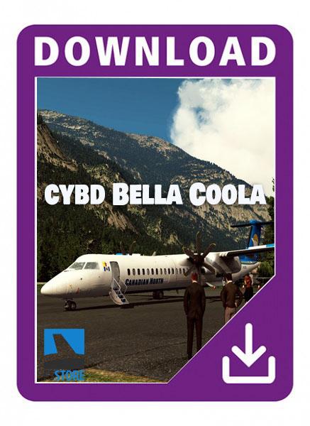 CYBD Bella Coola