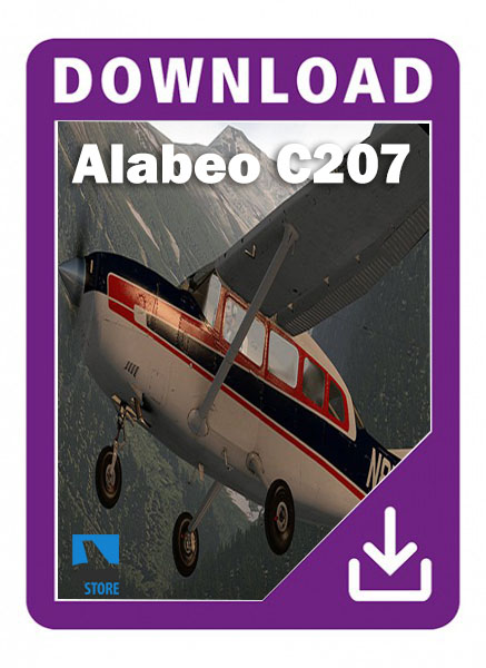 Alabeo C207