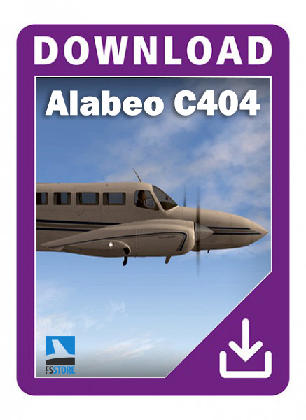 Alabeo C404