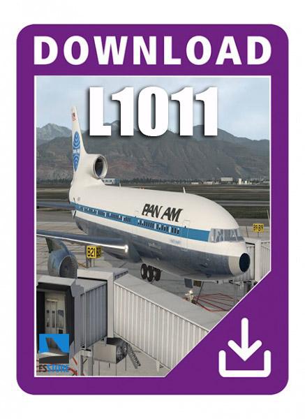 Lockheed L1011 Tristar
