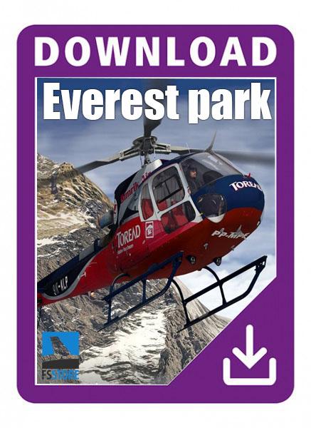 Everest Park 3D
