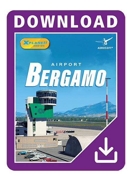 Aerosoft Bergamo XP