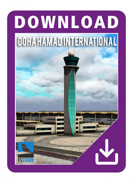 OTHH - Doha Hamad International 2019 (Taxi2Gate)