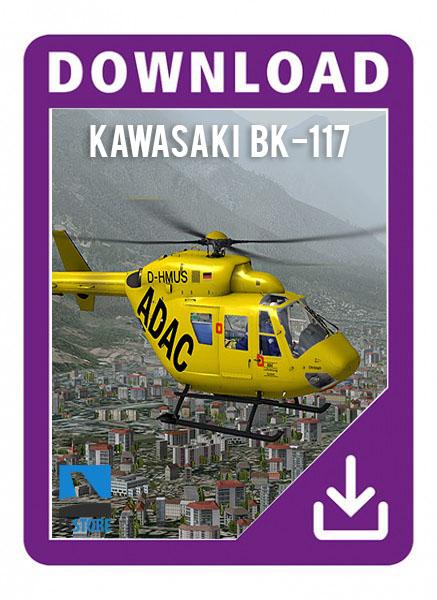 MBB/Kawasaki BK-117