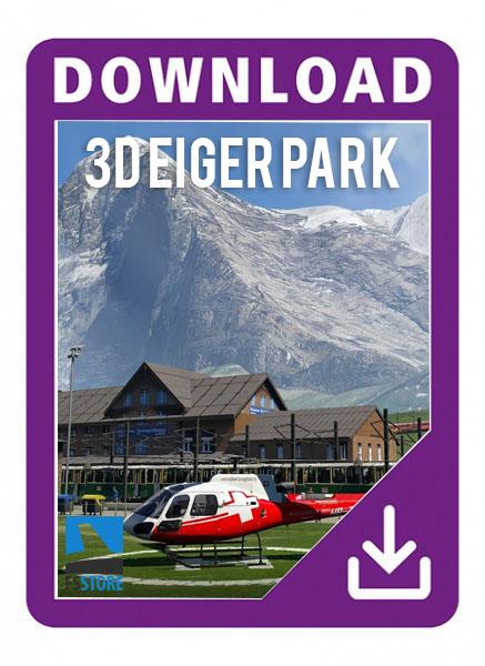 3D Eiger Park
