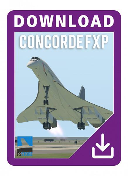 Concorde FXP