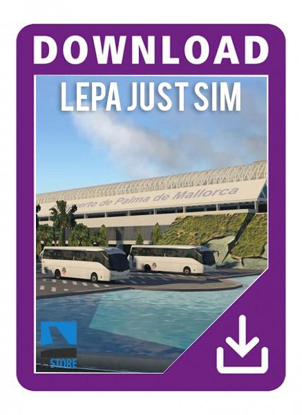 LEPA - Palma de Mallorca Airport