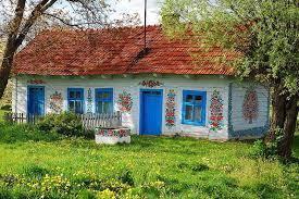 پلان و نمای اتوکد خانه روستایی با تخفیف ویژه