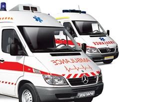 پاورپوینت طرح معماری  با عنوان مرکز فوریتهای پزشکی و تحلیل 5 بیمارستان و اورژانس