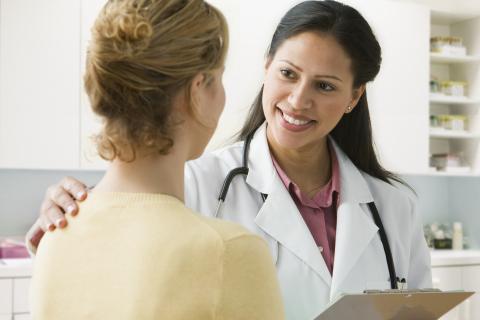 تحقیق کژکاریهای جنسی  در زنان و درمان آن ها