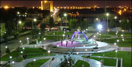 دانلود طرح جامع شهر زاهدان