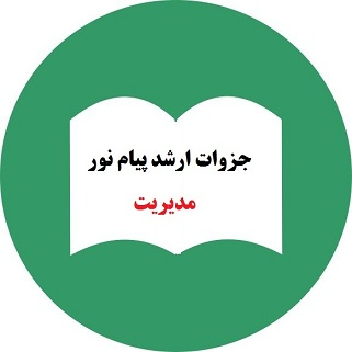 جزوه و سوالات مدیریت بازاریابی با رویکرد اسلامی میرزا حسن حسینی و فاطمه عیدی