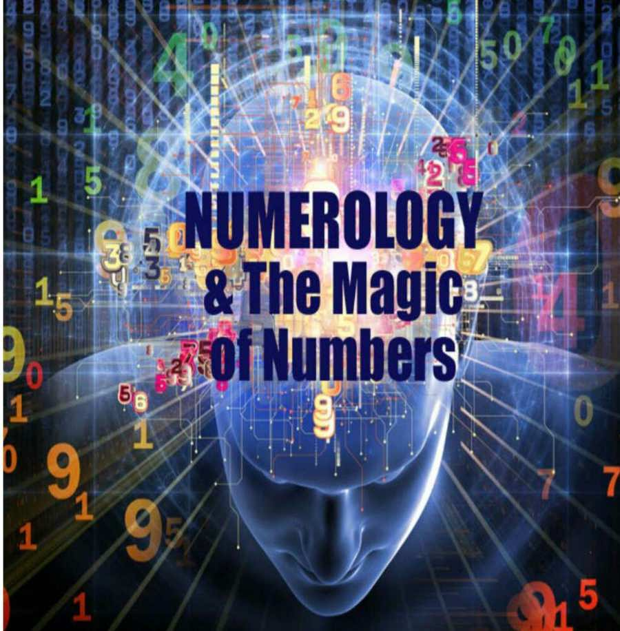 نومرولوژی وعلم جادویی اعداد
