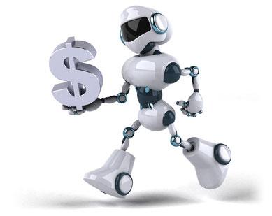 آموزش کسب درآمد میلیونی با ربات فارکس بی نظیر