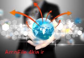 جزوه بازاریابی بین المللی