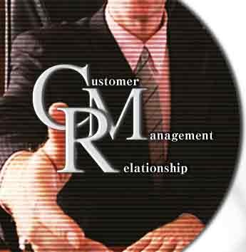 مقاله مدیریت ارتباط با مشتری در تجارت الکترونیک یک شرکت