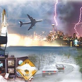 نقش فناوری اطلاعات در مدیریت بحران