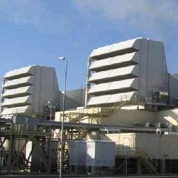 تحقیق درمورد  نیروگاه و توربین گازی
