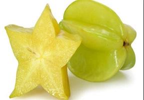 پاورپوینت میوه ستاره ای