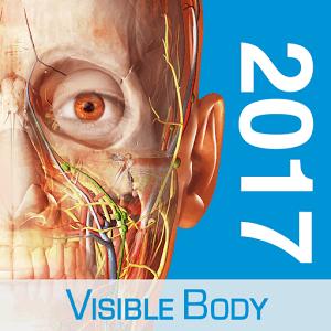 اطلس آناتومی 3بعدی بدن انسان