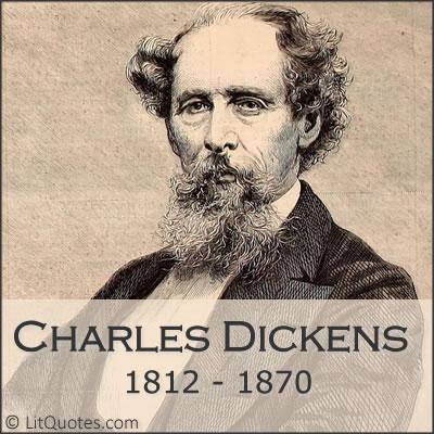 دانلود مجموعه ای از تصاویر ، سخنان و آثار چارلز دیکنز