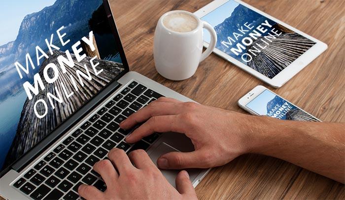 آموزش کسب درآمد از اینترنت(ماهانه 1 تا 5 میلیون