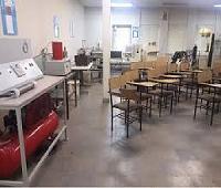 آزمایشگاه  ترمودینامیک