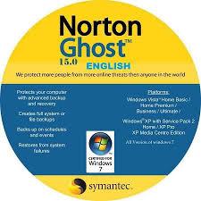 آموزش حرفه ای norton ghost
