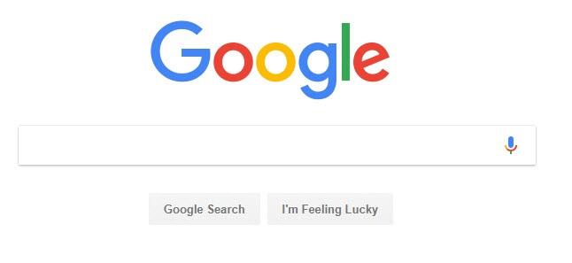نحوه سرچ کردن پیشرفته در google