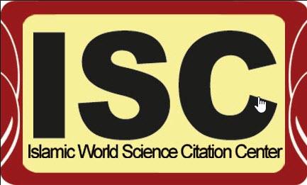 آشنایی با پایگاه اطلاعات علمی جهان اسلام(ISC)