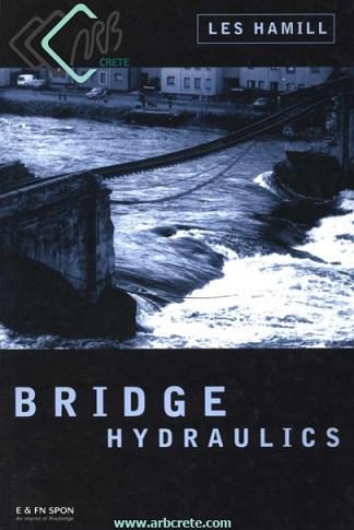 دانلود کتاب لاتین هیدرولیک پلها همیل