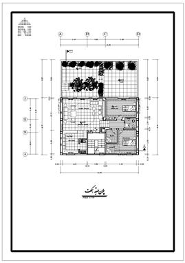 نقشه 12.8*9.30