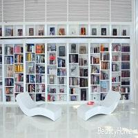 طراحی سایت کتابخانه ها: روشها و سازوکارها