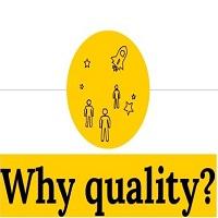 پاورپوینت مدیریت: چرا کیفیت؟