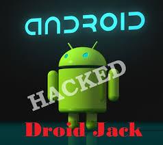 جاسوس افزار DroidJack