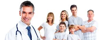 مقاله و انشا و تحقیق انگلیسی درباره شغل پزشک خانواده