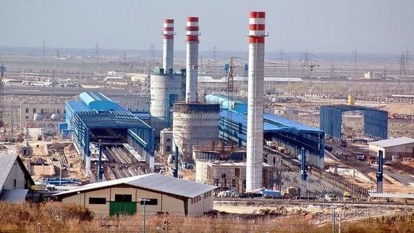 گزارش کارآموزی کارخانه تولید آلومینیوم ایران(ایرالکو)